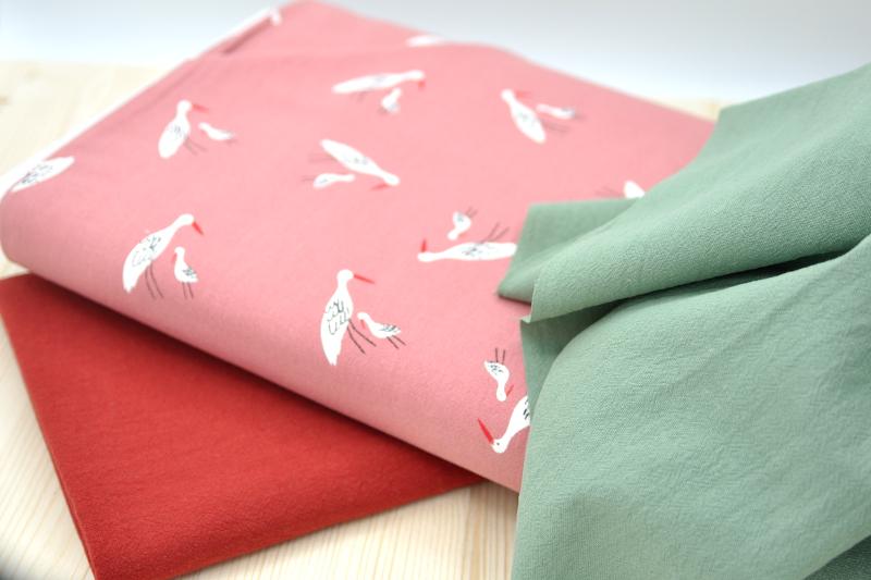 Negozio di tessuti per il cucito creativo e non solo